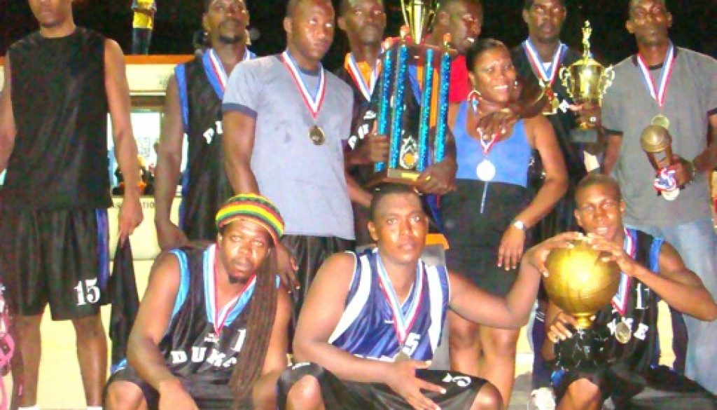 1st_divsion_2010 champions_dukes