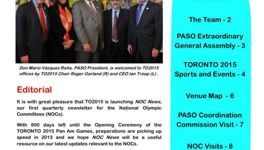 NOC News - April 2013 EN