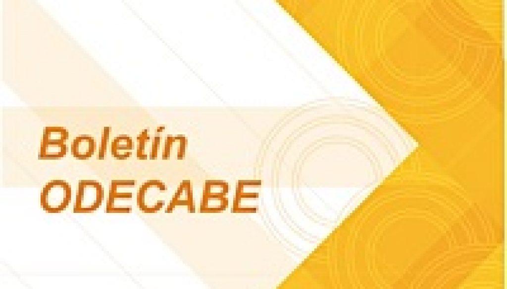 BOLETIN-ODECABE-No1-2013