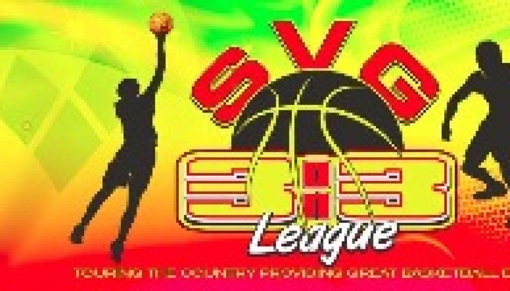 3on3 League
