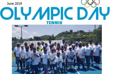 olympicdaysmall
